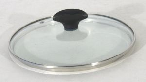 Universal glass lids