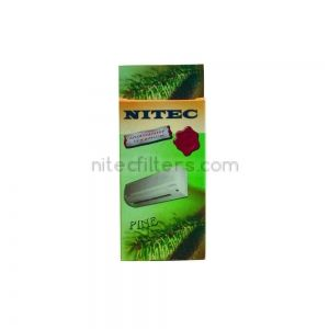 Air freshener for air-conditions NITEC, code M04