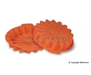 Silicone mould DAISY 1, code S07