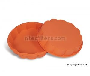 Silicone mould DAISY 2, code S08