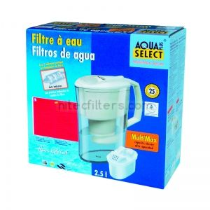 Water jug AQUASELECT - SEAL MultiMAX, code V18