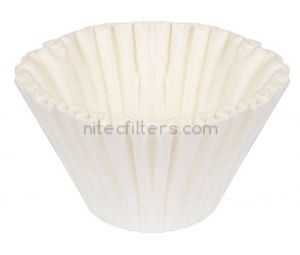 Paper coffee filter, code K006