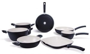 Серия ECO COOK /ceramic, black/