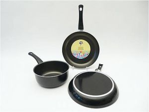 Серия COOKPAN /non-stick, black/