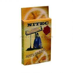 Air freshener for vacuum cleaners NITEC, code M42