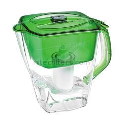 Water filtering pitcher GRAND NEO  green , code V351