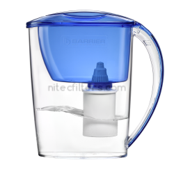 Water filtering pitcher NIKA  blue , code V316