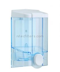 Liquid soap dispenser 1L., code X10