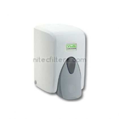 Liquid soap dispenser, code X18
