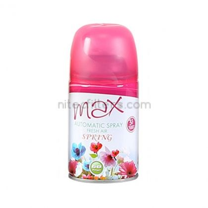 Air freshener spray  MAX, code M745