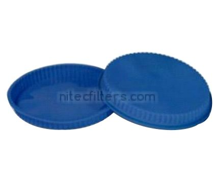 Silicone mould FLAN PAN, code S33