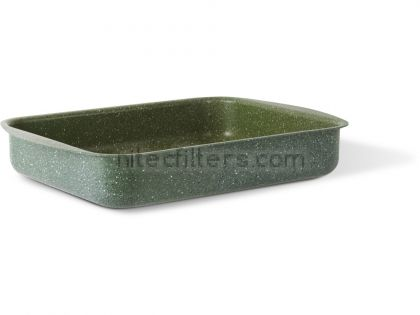 Baking dish NATURA INDUCTION,size 35 x 27 cm., code D467