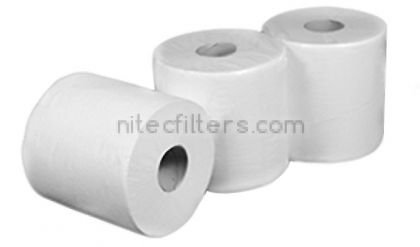 Kitchen rolls 800 gr, 6 rolls/pack, code X07