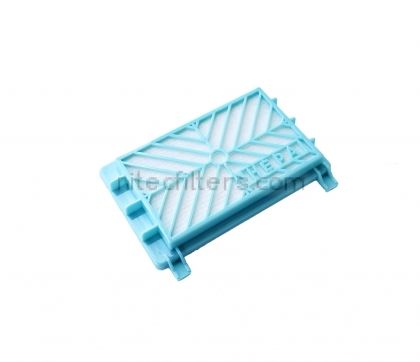 Out HEPA filter for vacuum cleaner PHILIPS, code P49