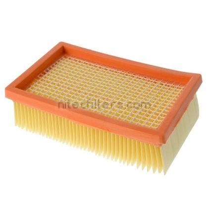 HEPA flat Filter for vacuum cleaner KARCHER, code P79