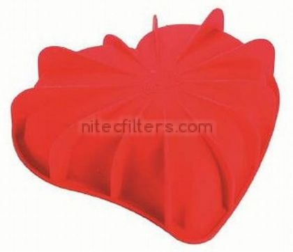 Silicone mould HEARTH & LOVE, code S103