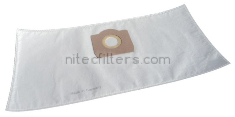 Nitec Ltd Vacuum Cleaner Bags Code T805 Vacuum Cleaner