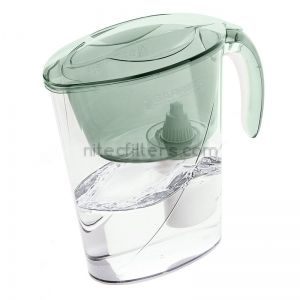 Water filtering pitcher ЕCO  green , code V313