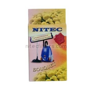 Air freshener for vacuum cleaners NITEC, code M43