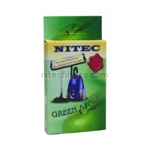 Air freshener for vacuum cleaners NITEC, code M47