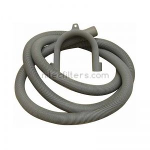 Universal hose for washing-machine, code M60