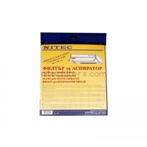 Filter for cooker hoods NITEC, code A01