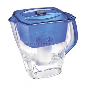 Water filtering pitcher GRAND NEO  blue , code V352