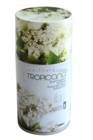 Air freshener spray  TROPICANA 260 ml., код М7376
