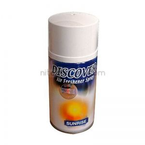 Air freshener spray DISCOVER 320 ml, code M12