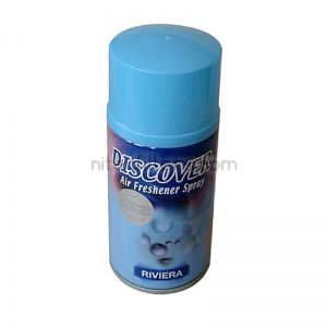 Air freshener spray DISCOVER 320 ml, code M11
