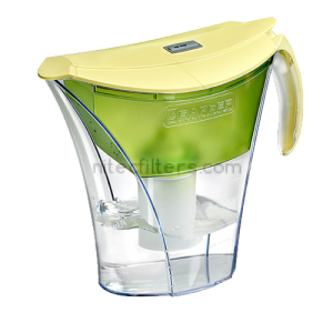 Water filtering pitcher SMART  green , code V341