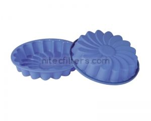 Silicone mould DAISY 1, code S27