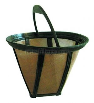Permanent coffee filter size 2  [metal mesh], code K15