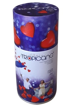 Air freshener spray  TROPICANA 260 ml., код М73713