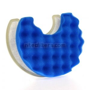 FOAM filter for vacuum cleaner SAMSUNG, code P21