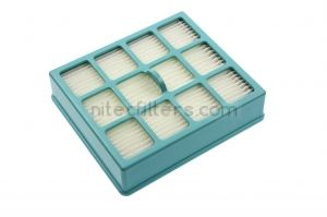 Out HEPA filter for vacuum cleaner PHILIPS, code P48